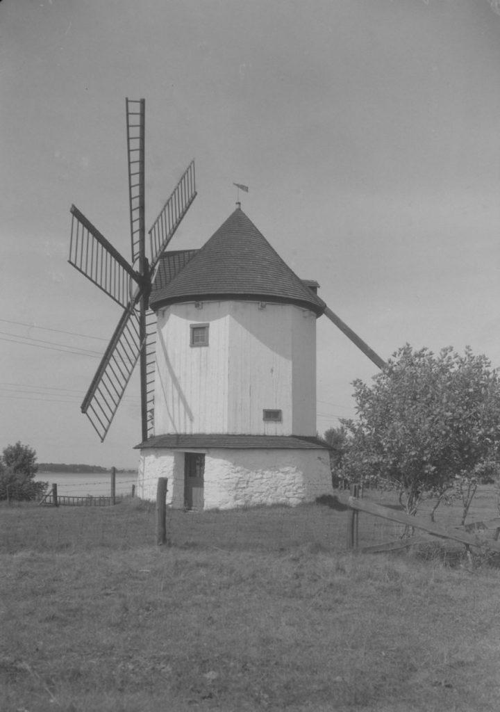 moulin de Cartier