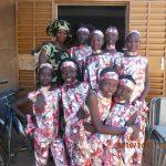 Sourire d'enfants 2012