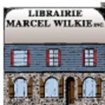 logo Librairie Marcel Wilkie