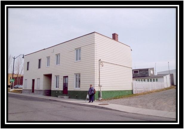 Hôtel Péloquin 47-49 rue De La Reine lots 511-512
