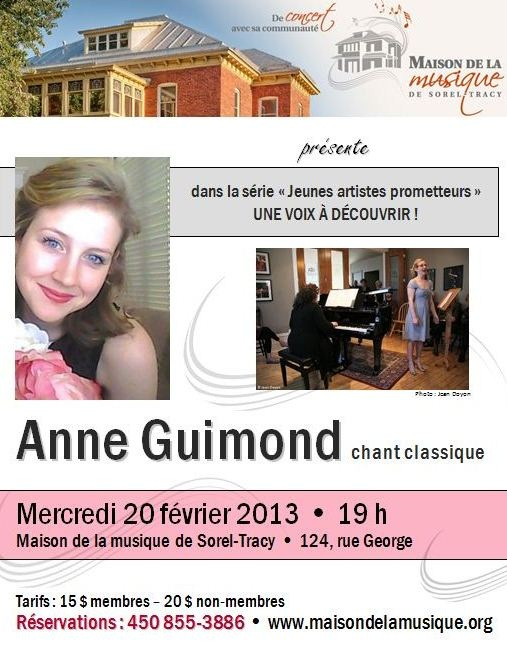 MMST Anne Guimond