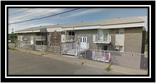 Hôtel Parent 30 32 rue De La Reine lots 515-516