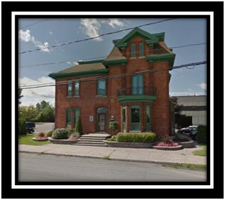 Bureau Fasbec 152-184 rue Du Roi