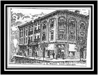 Hôtel du marché 23 25 rue Du Roi lot 466 -4