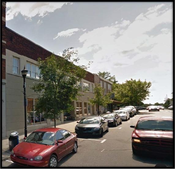 Hôtel Lemoine 45 rue Du Roi lot 520(59)