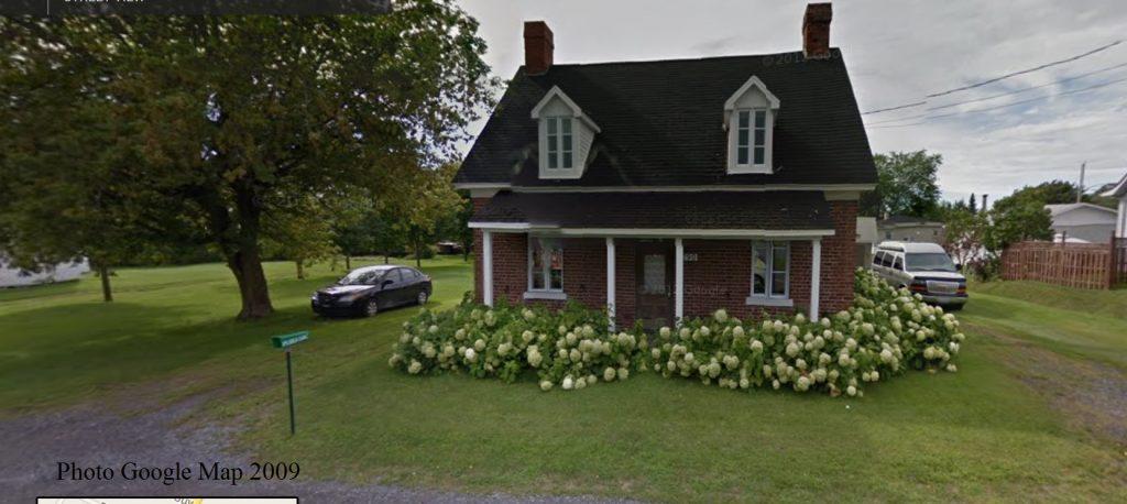 Photo Google Map 2009