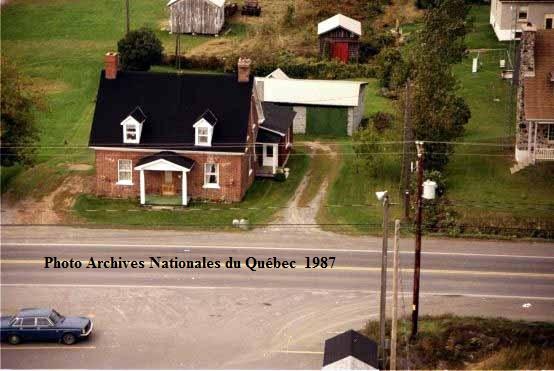 Photo Archives Nationales du Québec 1987