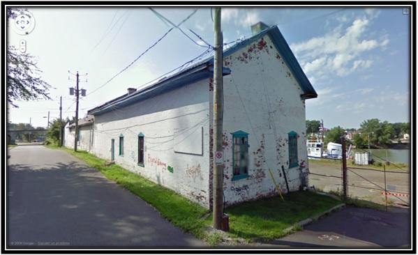 Bureau Soconav Google Mapp 2009