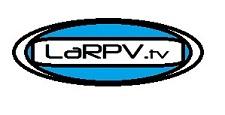 LaRPV logo word