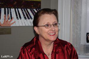 Louise Pelletier