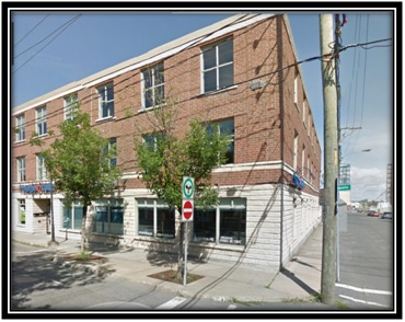 Hôtel Piché 59/ rue Augusta lots 457-458 Aujourd'hui Énergie Cardio