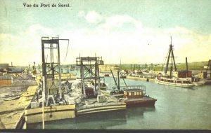 PORT DE SOREL-3