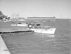 port de sorel du fleuve