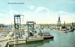 port de sorel9999999