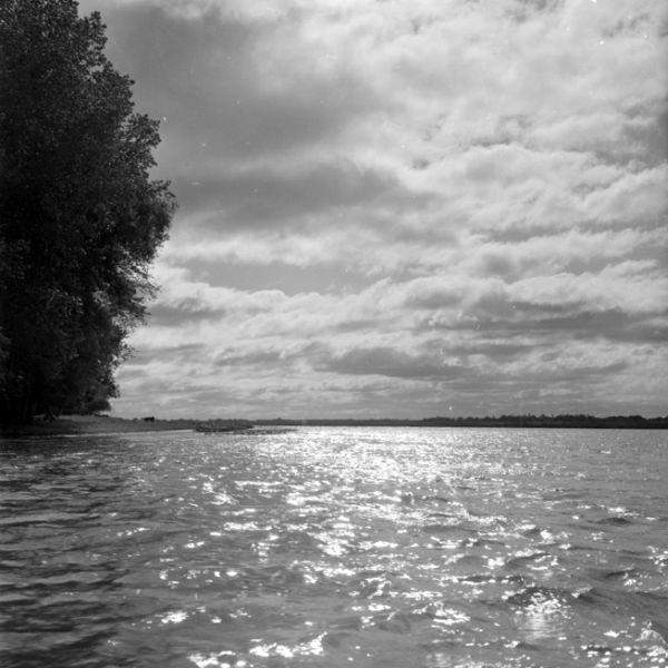4-Ile à Pierre en 1960