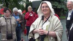 Louise Pelletier Historienne & recherchiste
