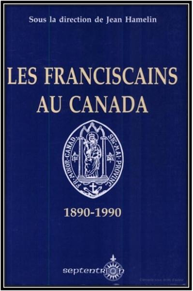 Les Franciscains 2
