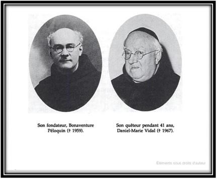 Les Franciscains 4