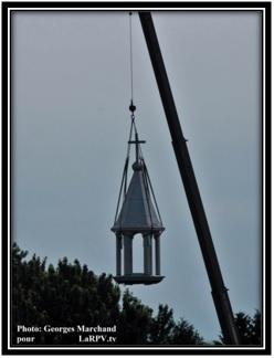 Photo août 2014 collection privée Georges Marchand Monastère des Pères Franciscains
