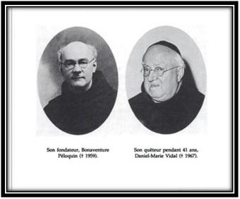 Les Pères Franciscains 7
