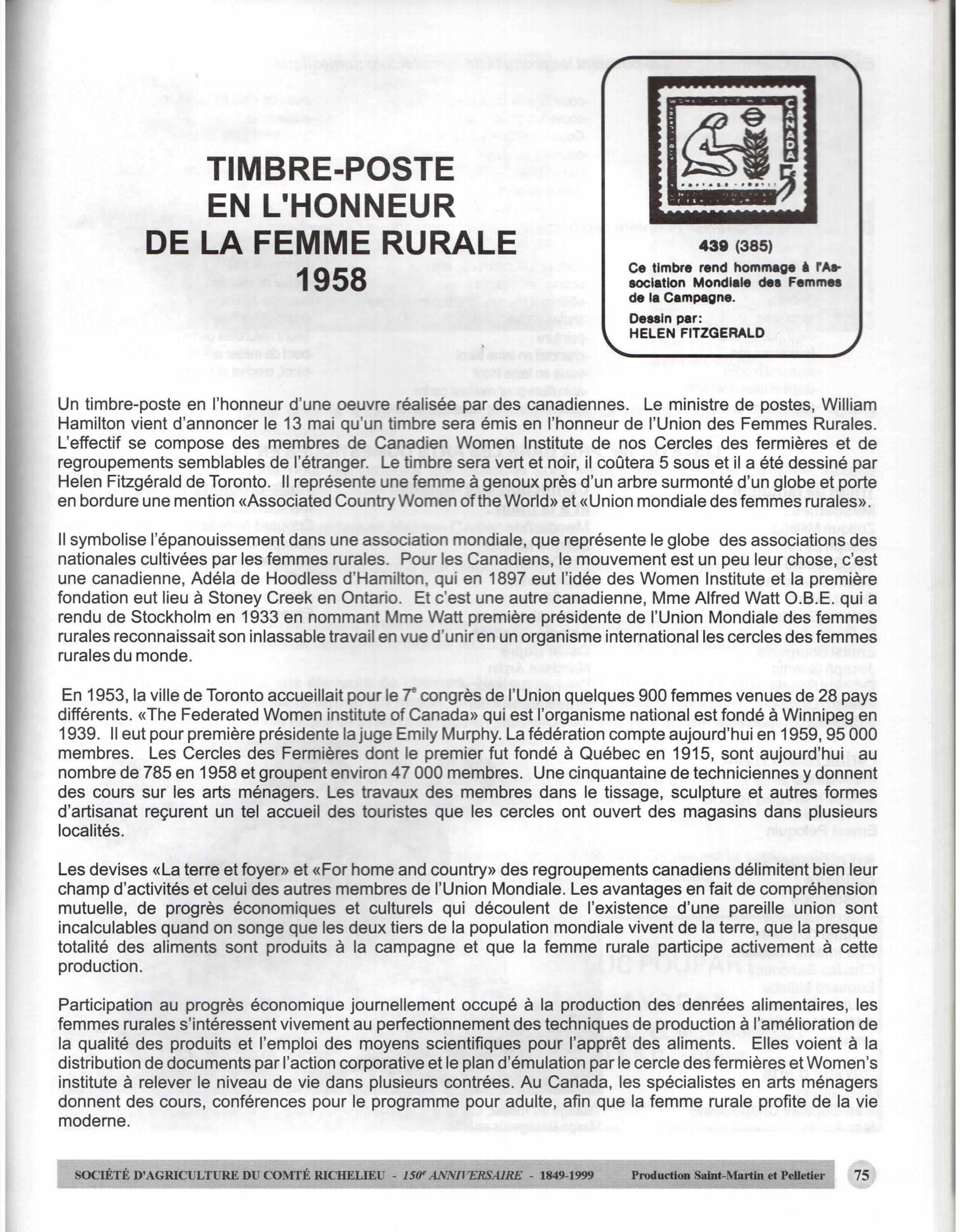 150 ans d'agriculture du comté de Richelieu (75)