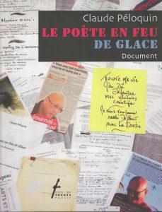 Claude Péloquin pochette 2