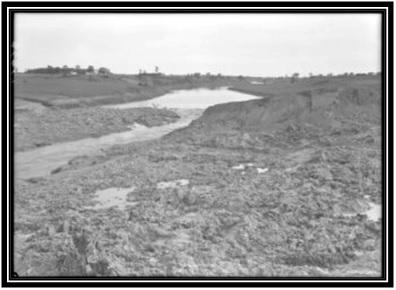 Glissement de terrain Saint-Aimé 1945 -16