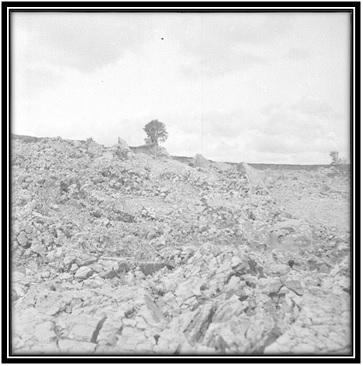 Glissement de terrain Saint-Aimé 1945 -19