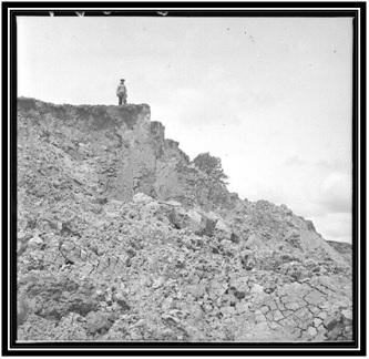 Glissement de terrain Saint-Aimé 1945 -20