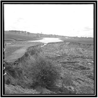 Glissement de terrain Saint-Aimé 1945 -22