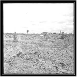 Glissement de terrain Saint-Aimé 1945 -23