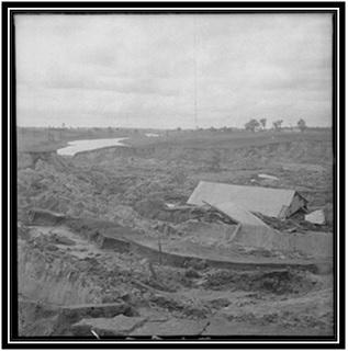 Glissement de terrain Saint-Aimé 1945 -24
