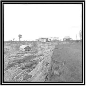 Glissement de terrain Saint-Aimé 1945 -25