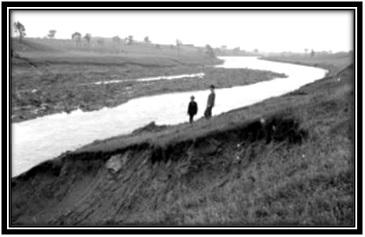 Glissement de terrain Saint-Aimé 1945 -4