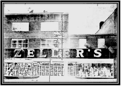 Zeller's Sorel-tracy 11