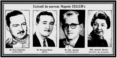 Zeller's Sorel-tracy 12