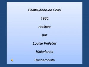 Ste-Anne de Sorel 1980 (1)